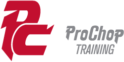 ProChop Training Logo